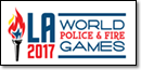 Police & Fire World Games 2017